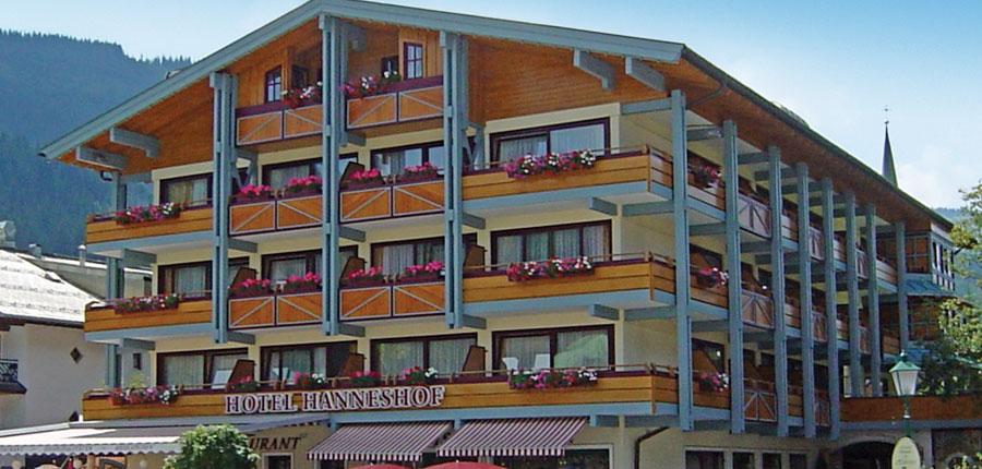 Hotel Hanneshof, Filzmoos, Austria - exterior.jpg